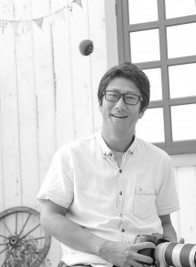 02.カメラマン 河瀬 圭介