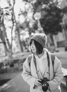 02.カメラマン 佐藤裕子
