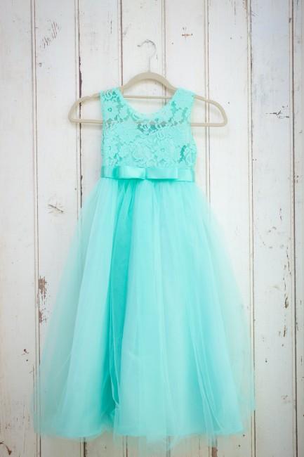 7歳女の子ドレス